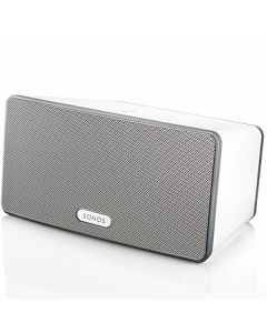 Sonos PLAY:3 - Wit - DEMO
