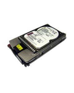 HP HD 145GB Hotplug HDD