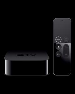 Apple TV HD 32GB Zwart