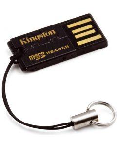 Kingston MicroSD kaartlezer