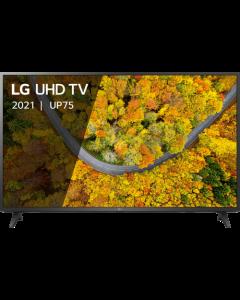 """LG 65"""" 4K UHDTV -  65UP75006LF"""
