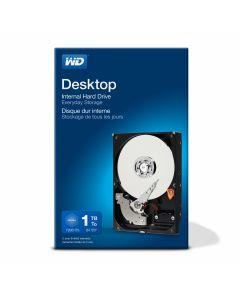 Western Digital 1TB Desktop Mainstream