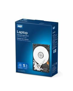 Western Digital 1TB Laptop Mainstream