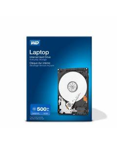 Western Digital 500GB Laptop Mainstream