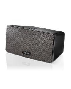 Sonos PLAY:3 - Zwart - DEMO