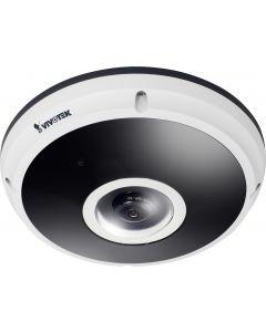 Outdoor Fisheye camera