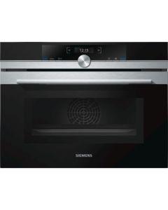 multifunctionele oven met microgolfoven - 45cm