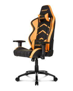 AK RACING Player Gaming Chair Black/Orange
