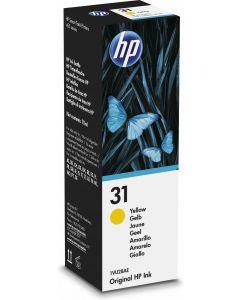 HP 31 Inktcartridge Geel
