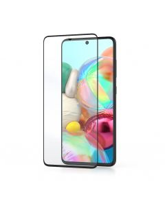 BeHello Samsung Galaxy A71 High Impact Glass