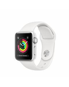 Apple Watch Series 3 38mm - Wit