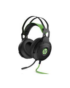HP Pavilion Gaming Headset 600 - Zwart/Groen