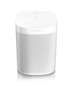 Sonos One (Gen2) (wit)
