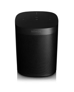 Sonos One (Gen2) (zwart)