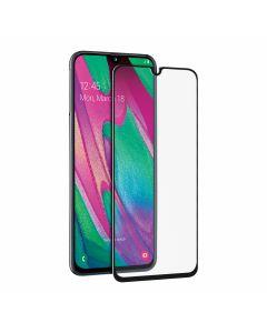 Behello Samsung Galaxy A40 High Impact Glass Black
