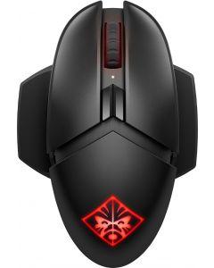 HP OMEN Photon RGB Draadloze Muis - Zwart