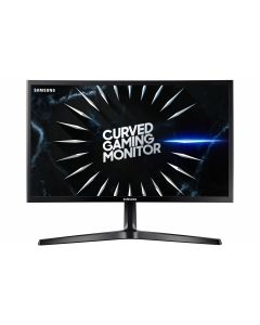"Samsung LC24RG50FQUXEN 24"" Curved Gaming Monitor"