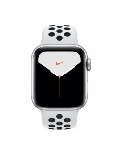 Apple Watch N S5 40 Sil Al Pb Sp Gps-Bnl