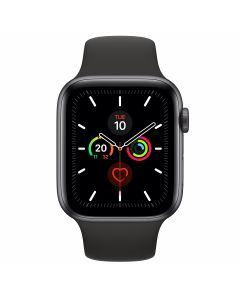 Apple Watch S5 44 Sg Al Bl Sp Gps-Bnl