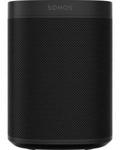 Sonos One SL (zwart)