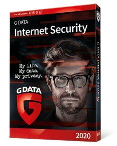G Data InternetSecurity 1-PC (1 Jaar)