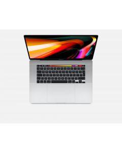 """Macbook Pro 16"""" Silver"""