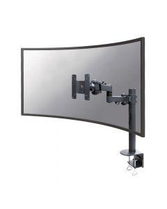 NeoMounts by NewStar FPMA-D960BLACKPLUS Curved Screen Bureausteun