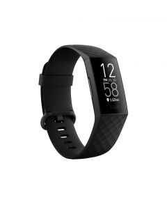 Fitbit Charge HR 4 (NFC), Zwart