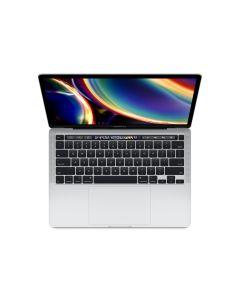 """Macbook Pro 13,3"""" Zilver"""