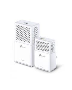 TP-Link TL-WPA7510 KIT - AV1000 Gigabit Powerline WiFi Kit