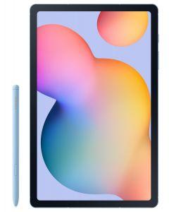 """Samsung Galaxy Tab S6 Lite 10.4"""" Wi-Fi 128GB - Blauw"""