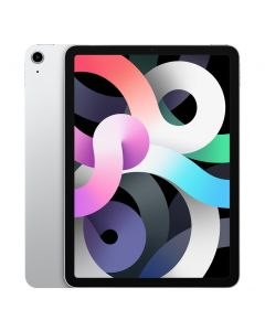Apple iPad Air (2020) Wi-Fi 64GB - Zilver