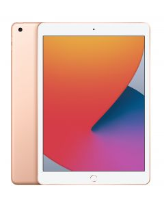 Apple iPad (2020) Wi-Fi 32GB - Goud