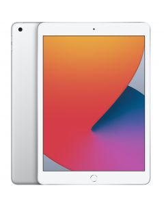 Apple iPad (2020) Wi-Fi 32GB - Zilver