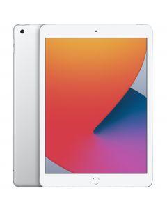 Apple iPad (2020) Wi-Fi + 4G 32GB - Zilver