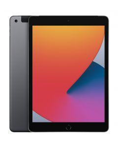 Apple iPad (2020) Wi-Fi + 4G 32GB - Space Gray