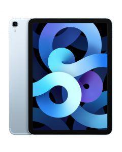 Apple iPad Air (2020) Wi-Fi + 4G 64GB - Hemelsblauw