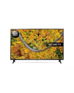 """LG 55"""" 4K UHDTV -  55UP75006LF"""