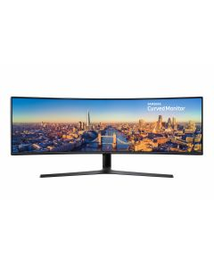 "Samsung CJ890 49"" Ultrawide Monitor"