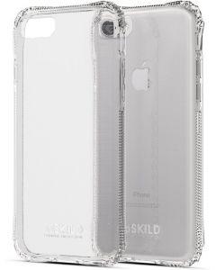SoSkild Absorb Back Case Transparant voor iPhone SE 2020 8/7
