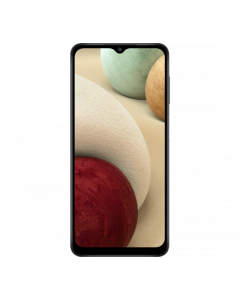 Samsung Galaxy A12 128GB - Zwart