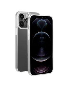 BeHello Apple iPhone 13 Pro Max ThinGel Case Transparent