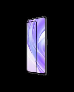 BeHello Xiaomi Mi 11 Lite High Impact Glass Screen Antibacterieel