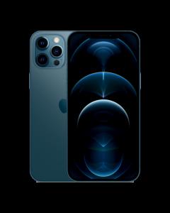 Apple iPhone 12 Pro Max 128GB - Blauw
