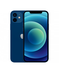 Apple iPhone 12 64GB - Blauw