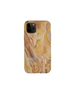 Wilma iPhone 12 Pro Eco Case - Canyon Creme