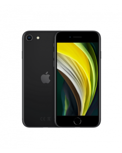 Apple iPhone SE 64GB - Zwart