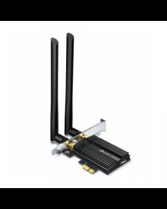 TP-Link Archer TX50E - AX3000 WiFi 6 - Bluetooth 5.0 PCIe-adapter