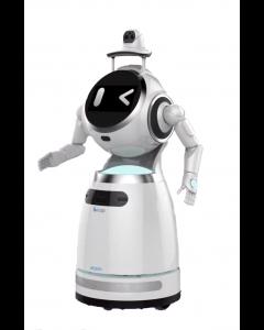 Robot Cruzr Epidemic