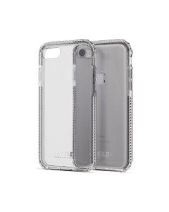 SoSkild Defend Back Case Transparant voor iPhone SE 2020 /8/7